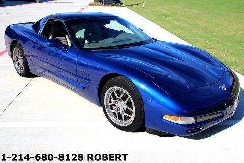 2004 Chevrolet Corvette na prodej