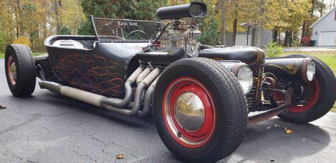 1928 Chevrolet Roadster na prodej
