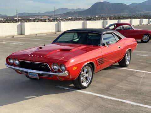 1973 Dodge Challenger na prodej