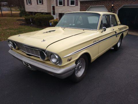 1964 Ford Fairlane 500 na prodej