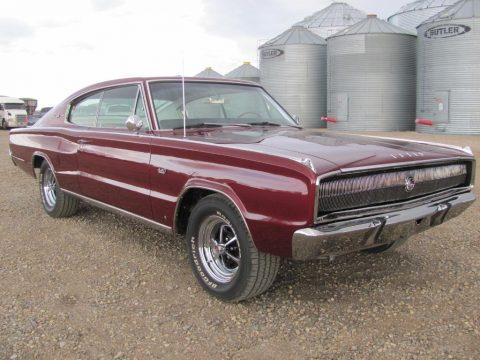 1967 Dodge Charger na prodej