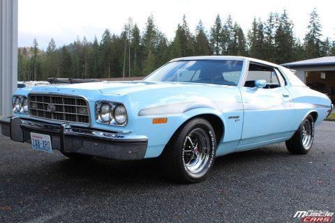 1973 Ford Torino na prodej