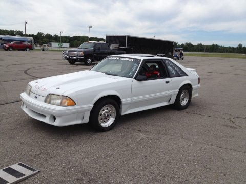 1988 Ford Mustang GT na prodej