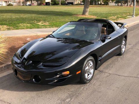 2002 Pontiac Trans Am na prodej