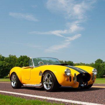 2003 AC Shelby Cobra na prodej