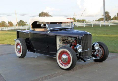 1932 Ford Roadster Pickup na prodej