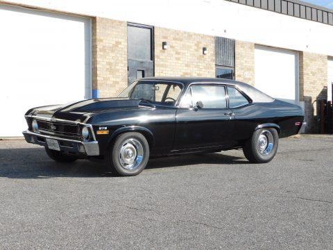 1970 Chevrolet Nova SS na prodej