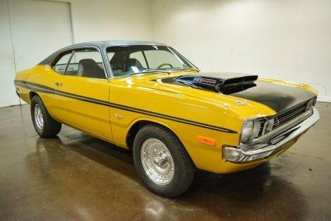 1972 Dodge Demon na prodej