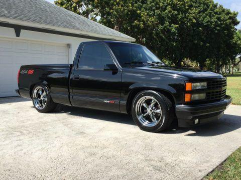 1990 Chevrolet C1500 na prodej