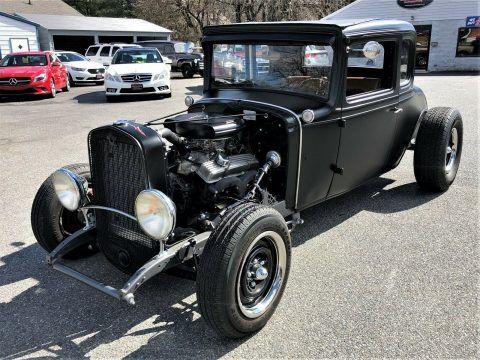 1931 Chevrolet Coupe na prodej
