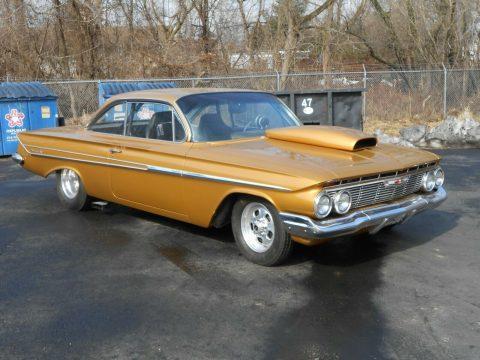 1961 Chevrolet Impala na prodej