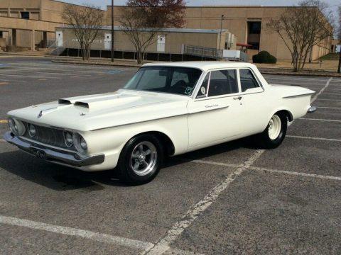 1962 Plymouth Savoy na prodej