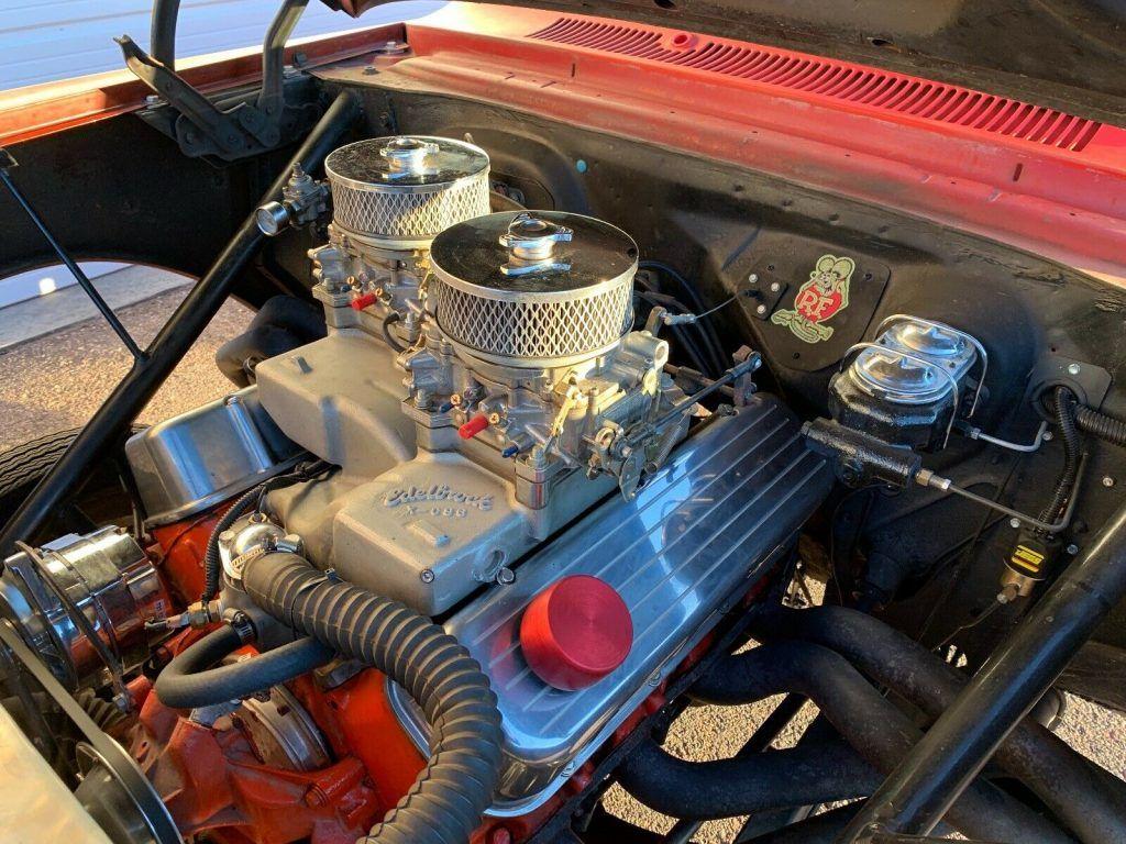 1963 Chevrolet Nova