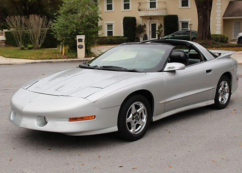 1996 Pontiac Trans Am na prodej