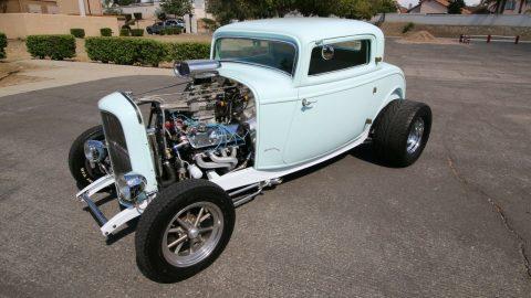 1932 Ford 3 Window na prodej