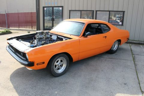 1971 Dodge Demon na prodej
