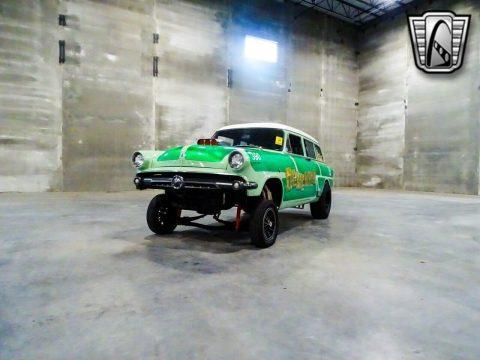 1954 Ford Ranch Wagon na prodej