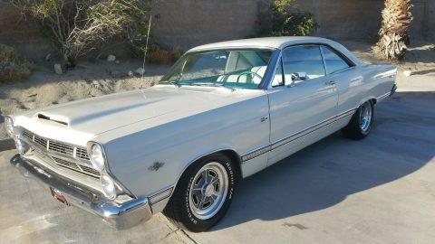 1967 Ford Failane 500 na prodej