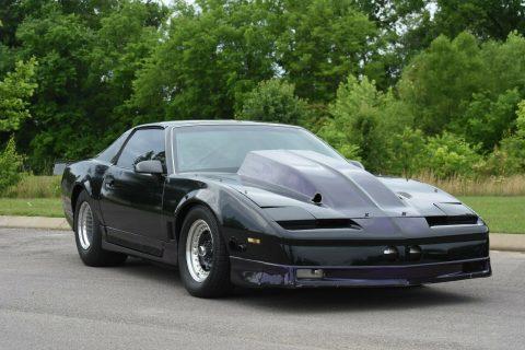 1987 Pontiac Trans Am na prodej