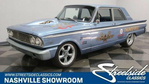 1963 Ford Thunderbolt na prodej