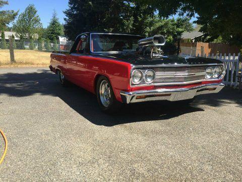 1965 Chevrolet El Camino na prodej
