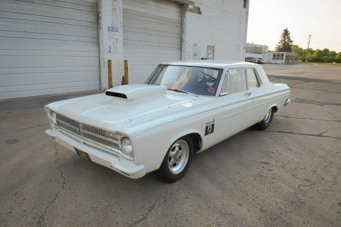 1965 Plymouth Belvedere na prodej