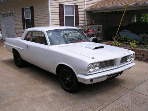 1963 Pontiac Tempest na prodej