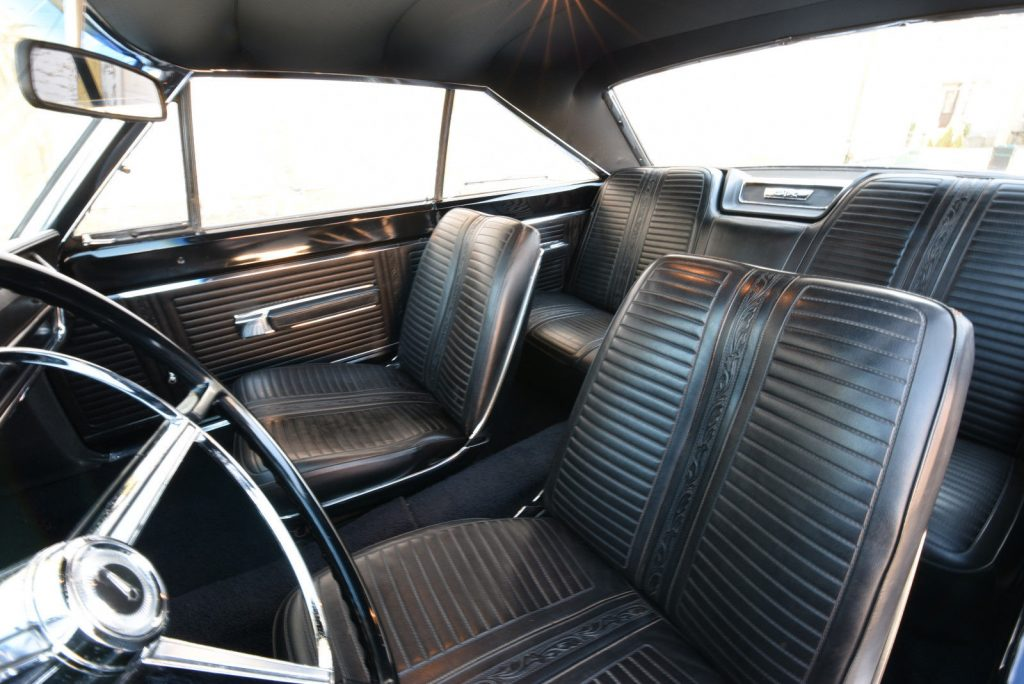 1967 Plymouth GTX