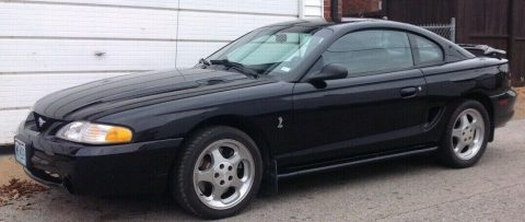 1994 Ford Mustang na prodej