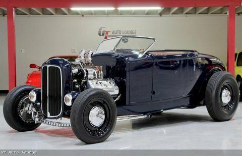 1931 Ford Model A Roadster na prodej