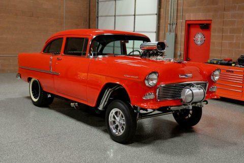 1955 Chevrolet 210 na prodej