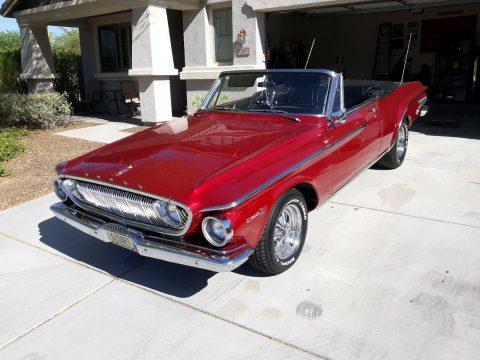 1962 Dodge Coronet na prodej