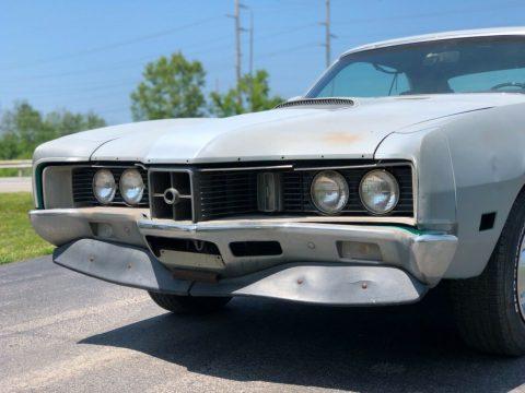 1970 Mercury Cyclone na prodej