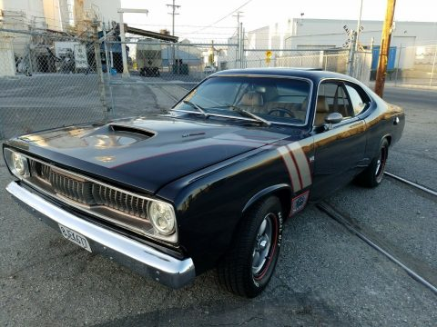 1971 Plymouth Duster na prodej