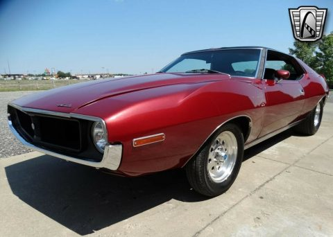 1972 AMC Javelin na prodej