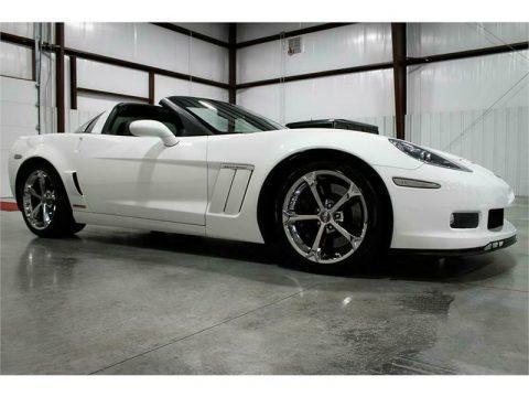 2013 Chevrolet Corvette na prodej