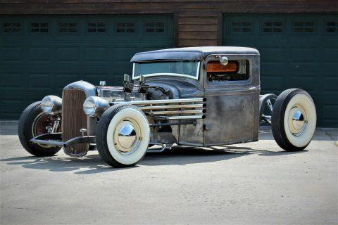 1934 Ford Model A na prodej