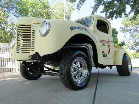 1941 Dodge Pickup na prodej