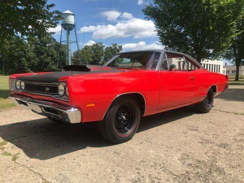1969 Dodge Coronet na prodej