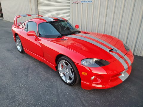 2000 Dodge Viper na prodej
