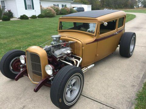 1931 Ford Victoria na prodej