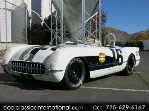 1955 Chevrolet Corvette na prodej