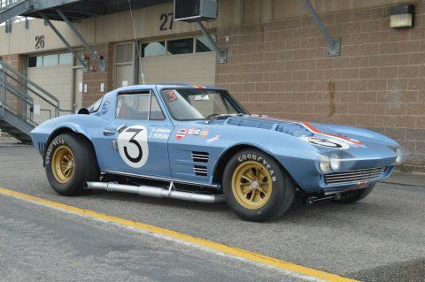 1963 Chevrolet Corvette Grand Sport na prodej