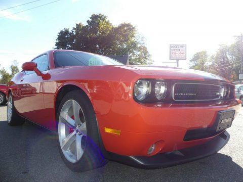 2008 Dodge Challenger SRT8 na prodej