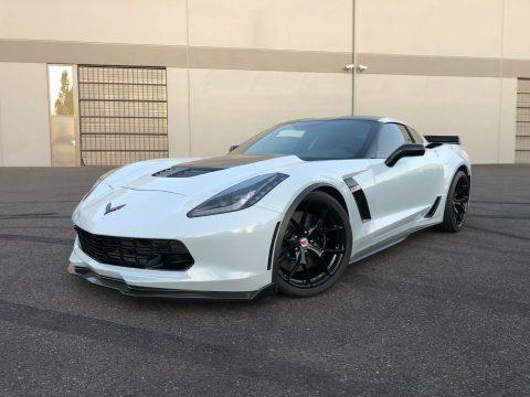 2019 Chevrolet Corvette na prodej
