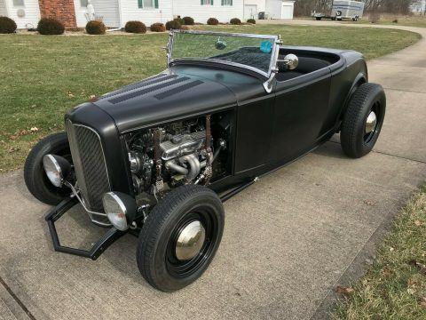 1932 Ford Model A na prodej