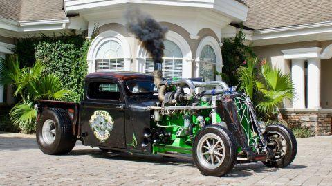 1936 Dodge Pickup na prodej