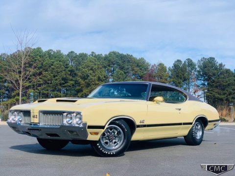 1970 Oldsmobile 442 na prodej