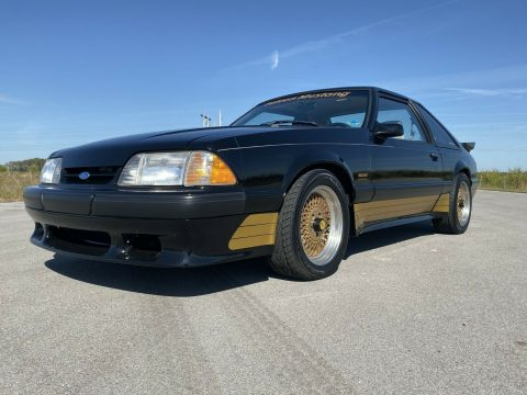 1988 Ford Mustang na prodej
