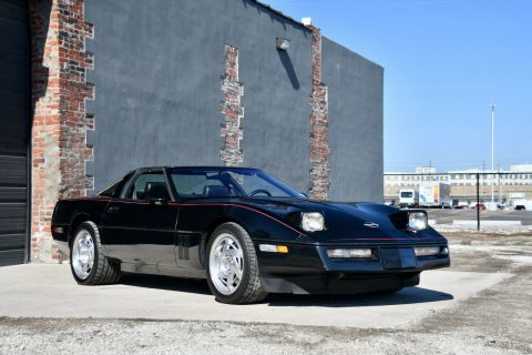1990 Chevrolet Corvette na prodej